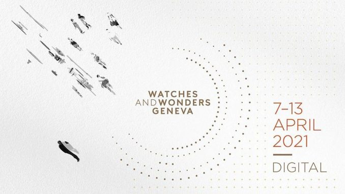 Watches and Wonders 2021