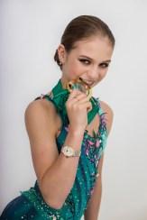 Alexandra Trusova