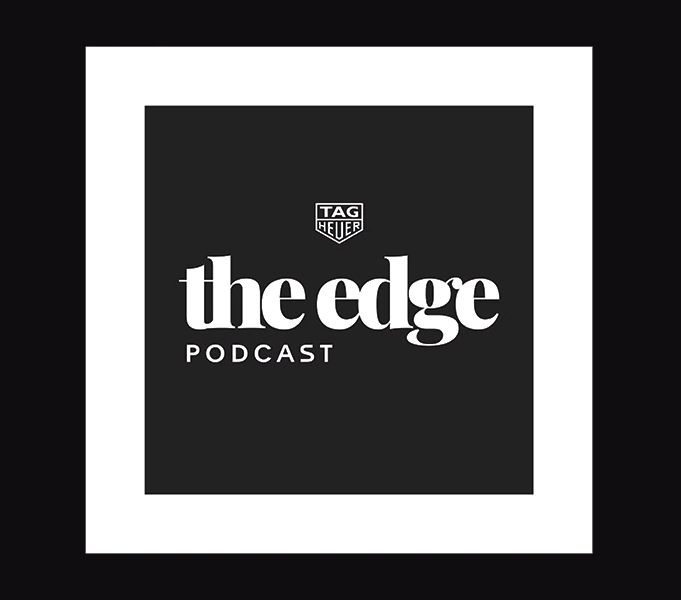TAG Heuer podcast