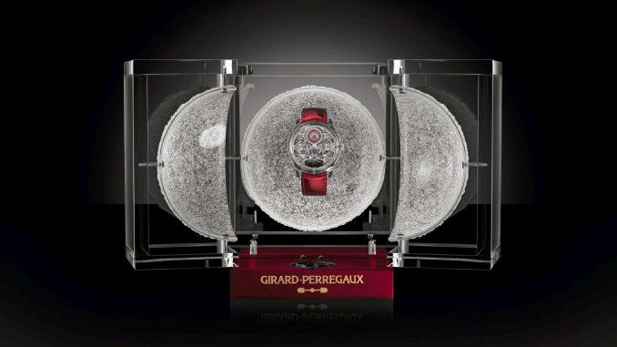 Girard-Perregaux Quasar Infrared
