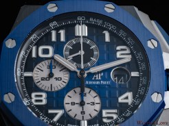 Audemars Piguet Royal Oak Offshore Selfwinding Chronograph black ceramic