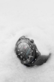 Alpina AlpinerX Smart Outdoors
