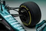 Aston Martin Cognizant Formula One