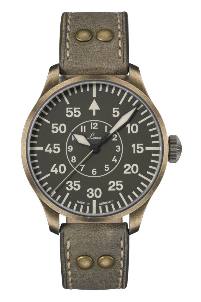 Laco Aachen Olive