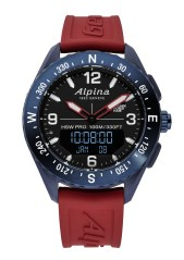 AlpinerX Smart Outdoors Freeride World Tour special edition Ref. AL-283FWT5NAQ6