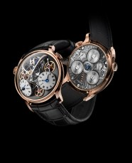 MB&F LMX - Ten Years Of Legacy Machines
