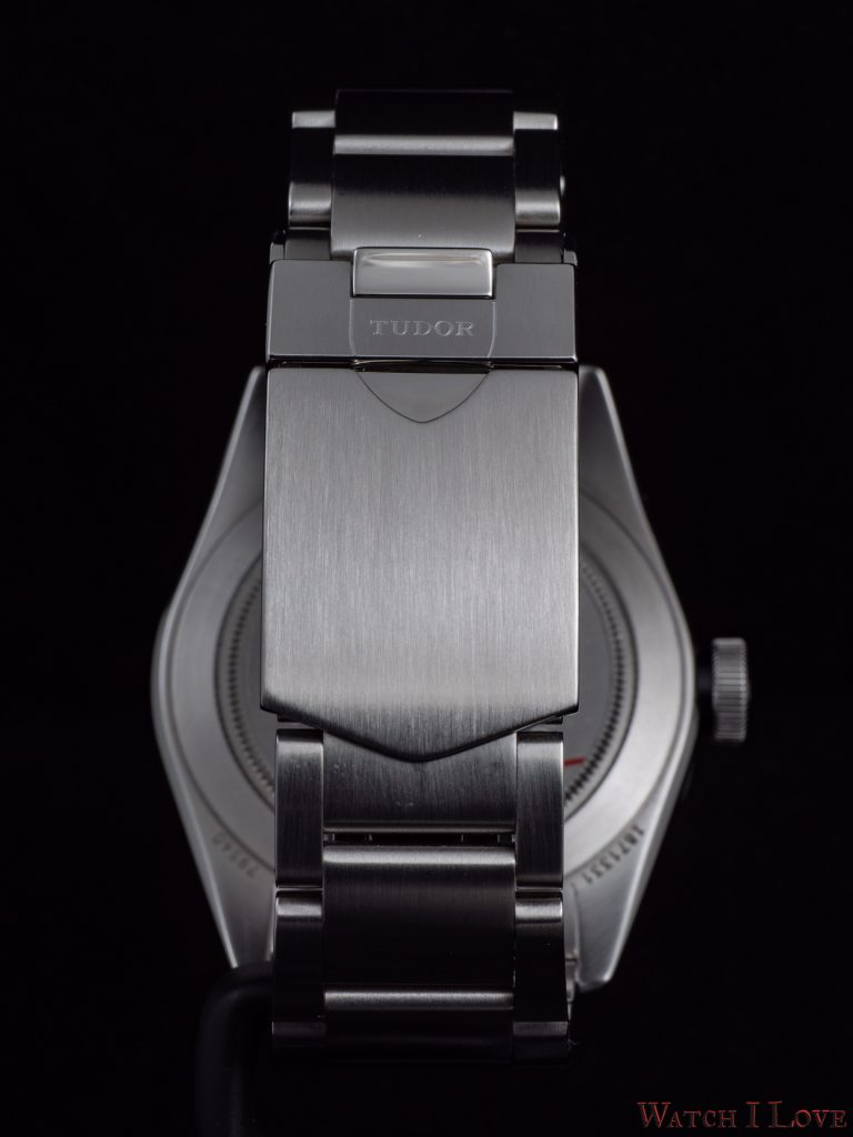 Tudor Black Bay 41 Ref. M79540-0004