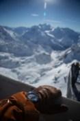 AlpinerX Freeride World Tour limited edition Ref. AL-283FWT5AQ6