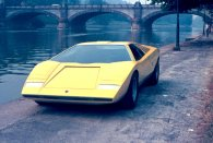 Lamborghini Countach LP 500