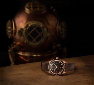 OMEGA Seamaster 300 Bronze Gold Ref. 234.92.41.21.10.001