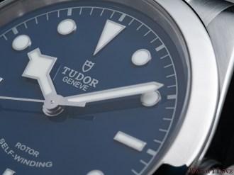Tudor Black Bay 41