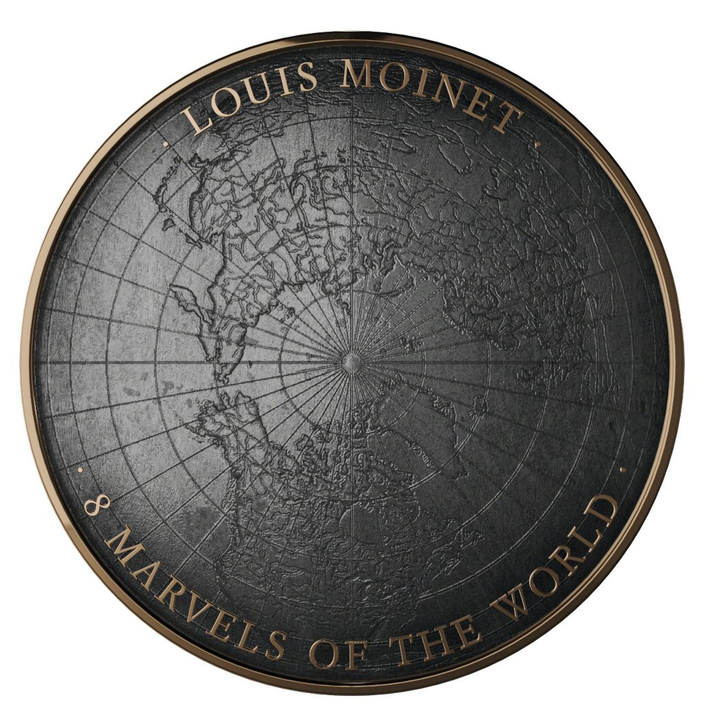 """""""8 Marvels of the World"""""""