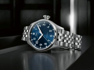 IWC Big Pilot's Watch 43