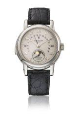 Christie's Geneva Rare Watches Spring Sale