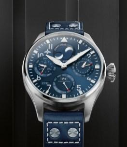 IWC Big Pilot's Watch Perpetual Calendar