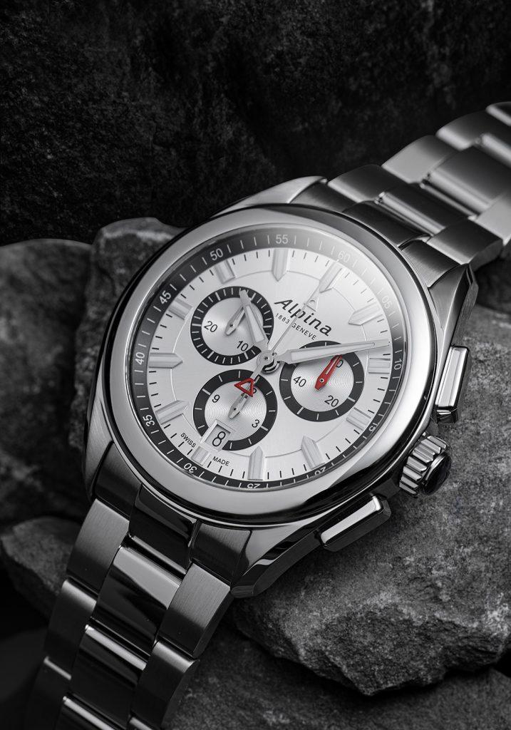 Alpina Alpiner Quartz Chronograph