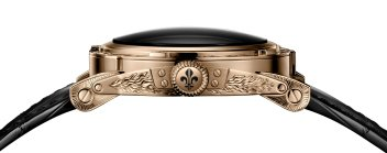 Louis Moinet 8 Marvels of the World