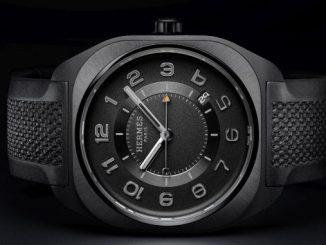 the HERMÈS H08 watch