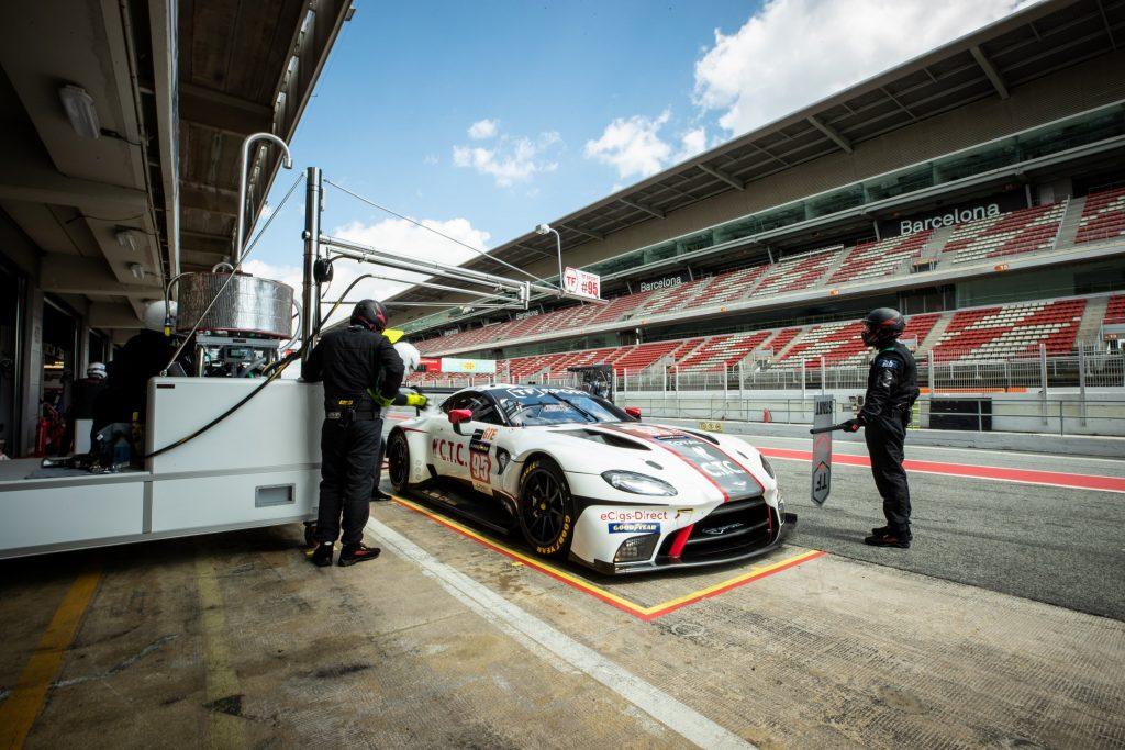 Aston Martin Racing Teams