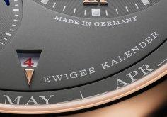 A. Lange & Söhne Lange 1 Perpetual Calendar