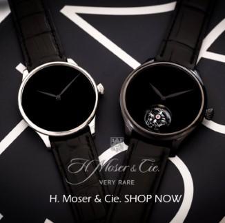 H. Moser & Cie