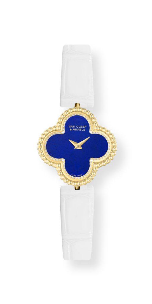 Sweet Alhambra watch