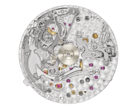 Ref. 7040/250G-001 Rare Handcrafts Minute Repeater for ladies
