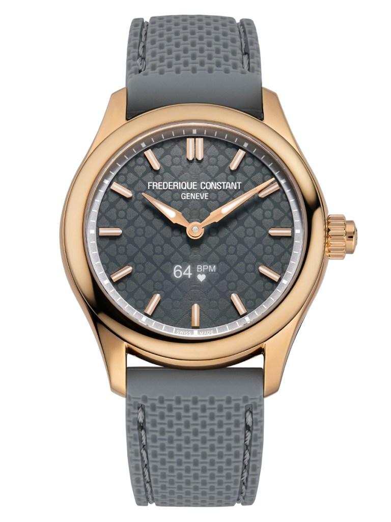 Frederique Constant Smartwatch Ladies Vitality