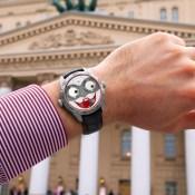 Konstantin Chaykin Harlequin Ventuno Wristmon