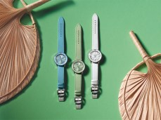 Breitling Superocean Heritage '57 Pastel Paradise Capsule Collection