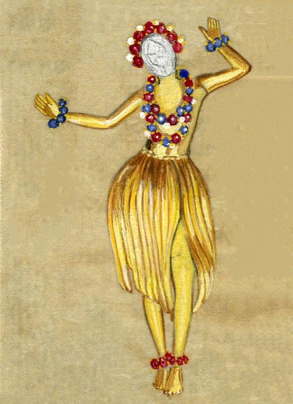 Van Cleef & Arpels ballerinas
