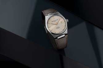 Frederique Constant Highlife Ladies Automatic & Highlife Gents Automatic COSC