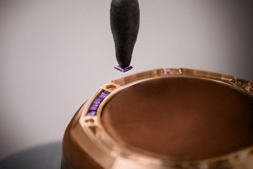 Royal Oak Selfwinding Chronograph 38 mm Ref. 26319OR.AY.1256OR.01