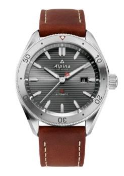 Alpiner4 Automatic Reference AL-525G5AQ6