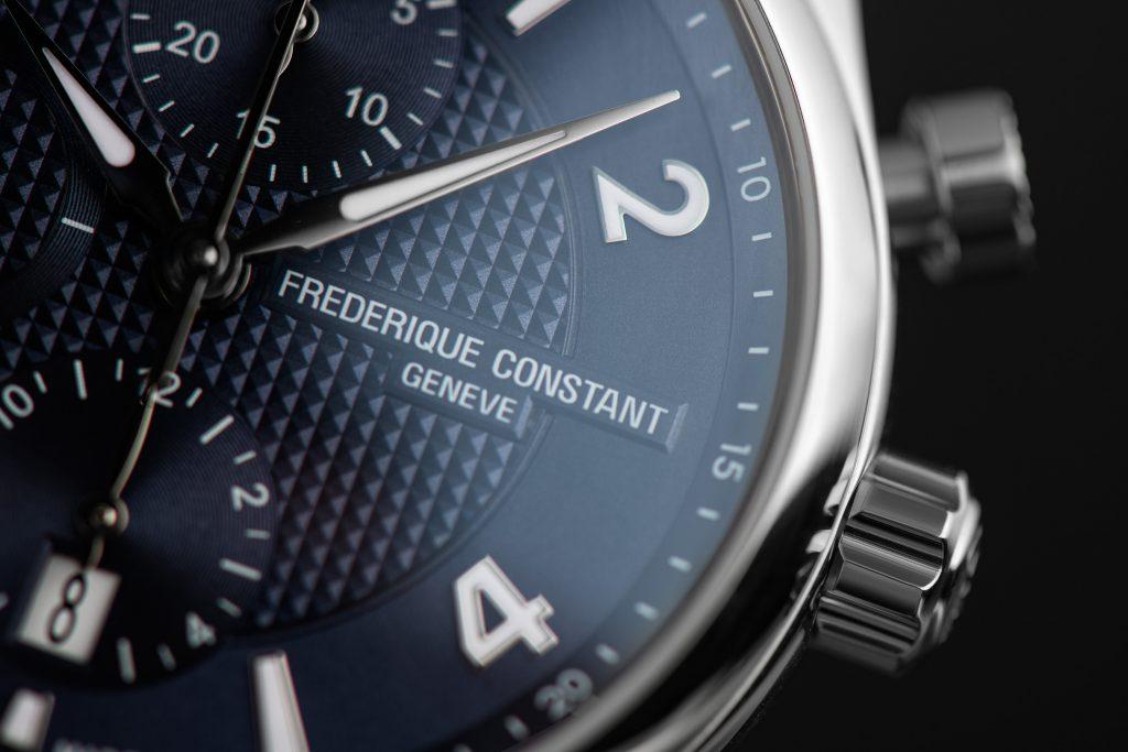 Frederique Constant Runabout Chronograph Automatic