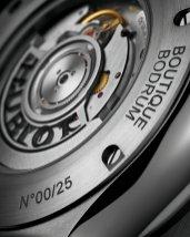CLASSIC FUSION CHRONOGRAPH BOUTIQUE BODRUM
