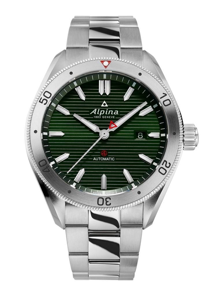 Alpiner4 Automatic Reference AL-525GR5AQ6B