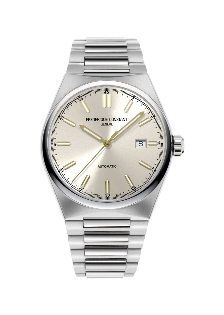 Highlife Gents Automatic COSC Reference FC-303CH4NH6B