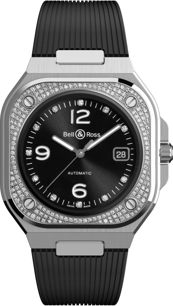 Bell & Ross BR 05 Diamond