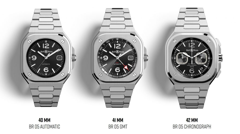 BR 05 Collection