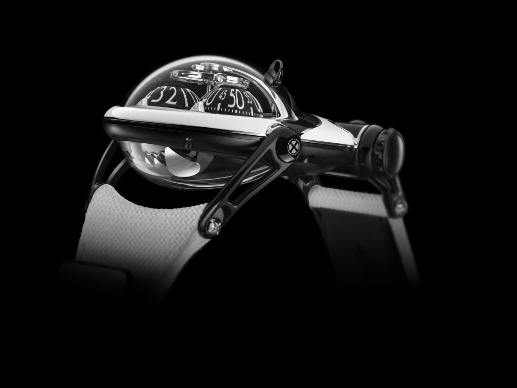 MB&F HM10 Panda for Only Watch