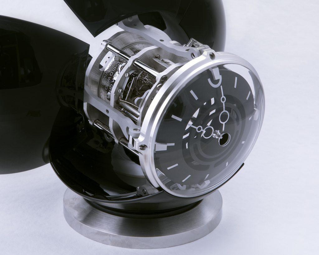 MB&F + L'EPEE 1839 ORB