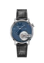 Armin Strom Tribute 1 black and blue editions