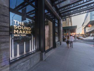 The Sound Maker New York