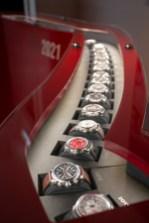 Chopard Mille Miglia watches retrospective