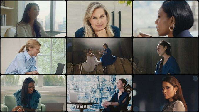 Piaget's Extraordinary Encounters Campaign