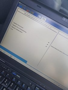 Ford focus Key Programming in Suffolk