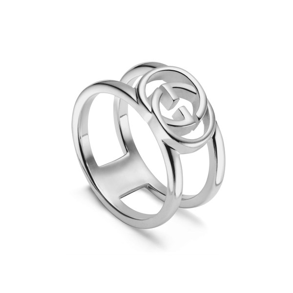 Gucci Interlocking G Ring YBC295716001014_0