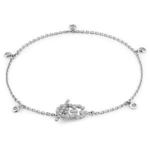 Gucci Running G Bracelet Yba481671002018_0