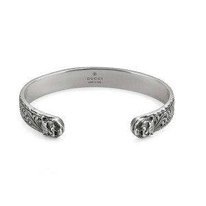 Gucci Gatto Bangle YBA433575001019_0